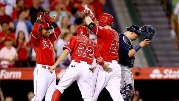 Angels' West Title Worth Wait