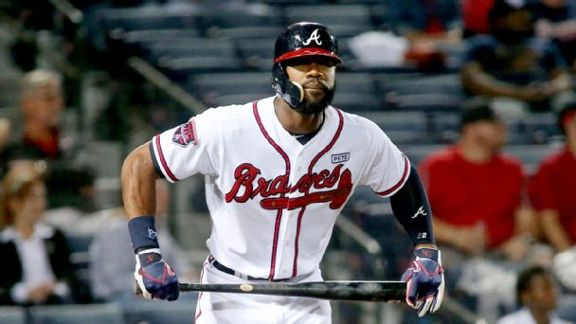 Braves Running Out Of Time