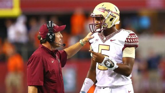 Don't Dismiss FSU's Run