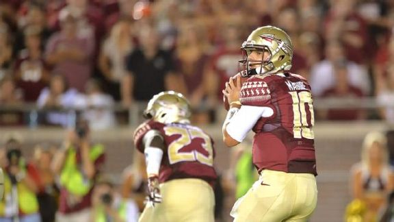 No. 1 FSU Escapes In OT