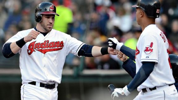 Can Tribe Make Late Push?