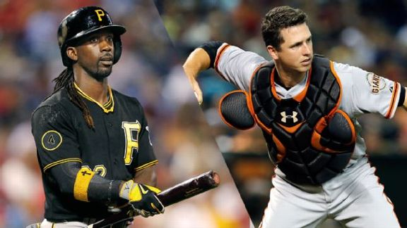 Sizing Up The MLB Contenders
