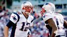 Brady and LaFell