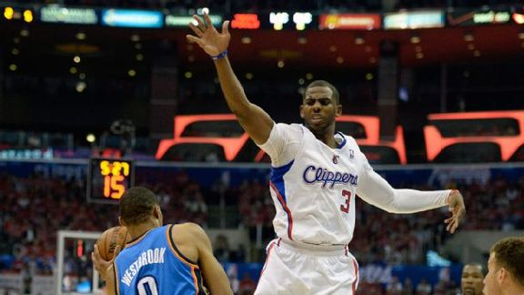 Hopes High For Clippers
