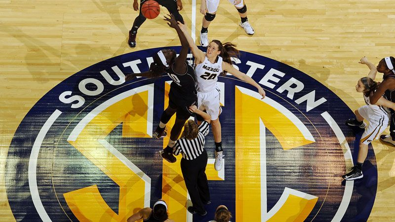 SEC Network announces women's basketball commentators