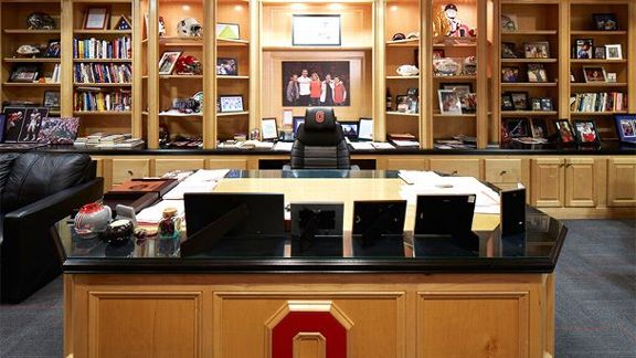 Meyer's Home Office