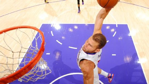 Clips Jump Ahead Of Lakers