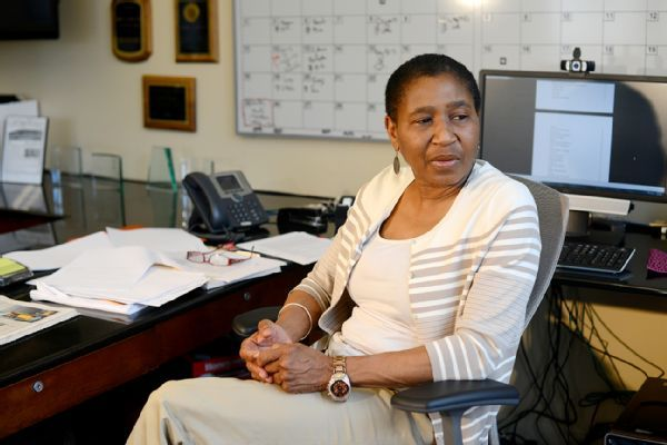 Sources: Michele Roberts to seek new deal as executive director of union