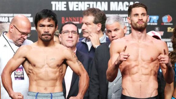 PacMan Faces Formidable Foe
