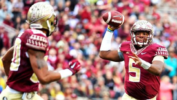 Seminoles Survive Again