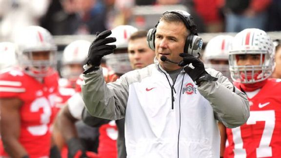 Ohio State On Right Path?