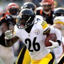 Steelers' Bell raps on being 'target' for critics