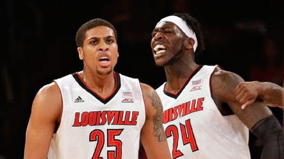If Not Louisville, Who?