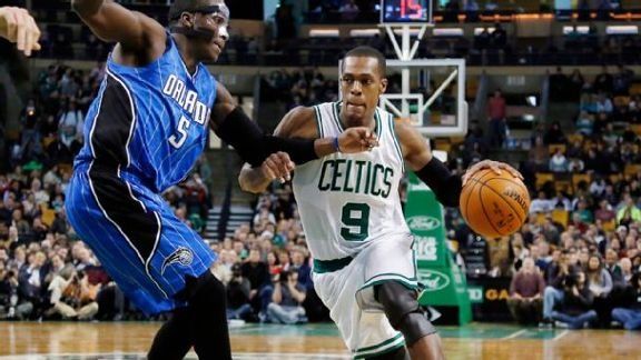 Rondo Likely Headed To Dallas