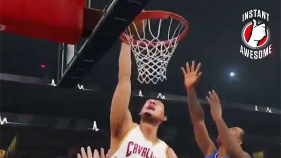 Austin Available In NBA 2K15