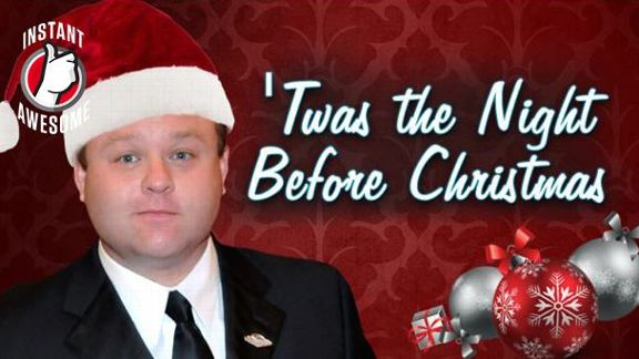 Have A Caliendo Christmas