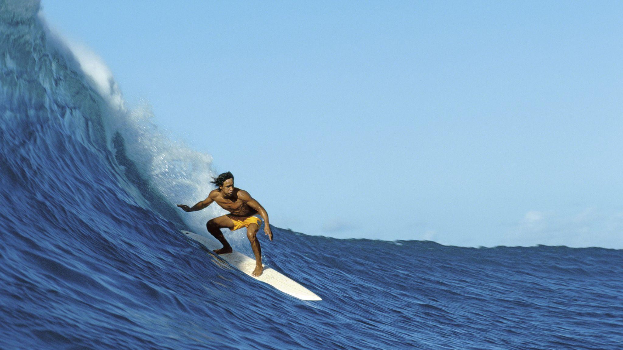 30 Years Of The Big Wave Invitational In Memory Of Eddie Aikau
