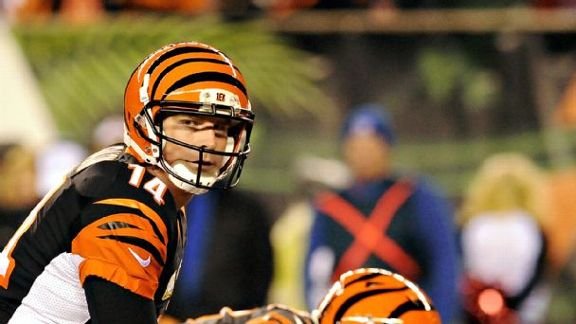Bengals Primed For Playoffs?