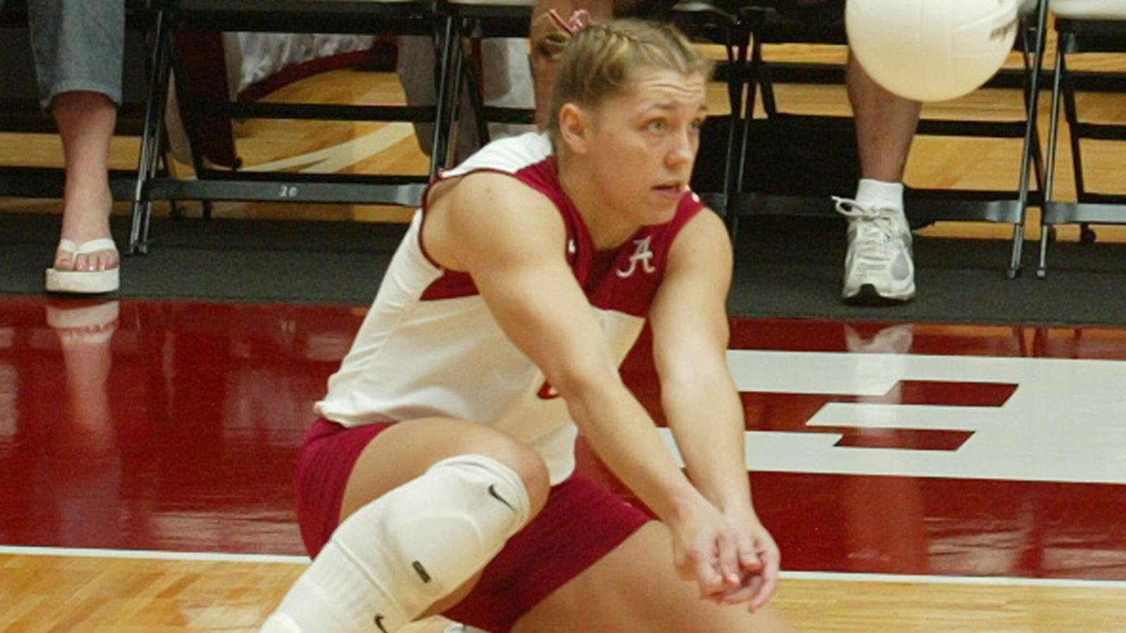 SEC Legend Spotlight: Erin Heffner, Alabama