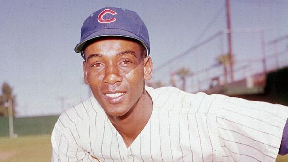 Ernie Banks Dies At 83