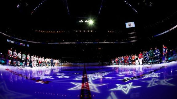 All-Star Game Storylines