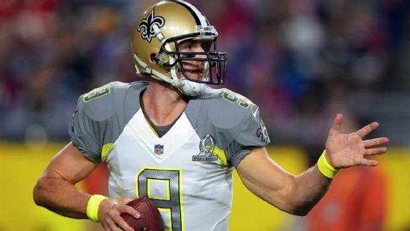 Late Drama In Pro Bowl