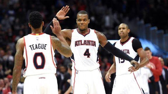 Why Hawks Are Winning