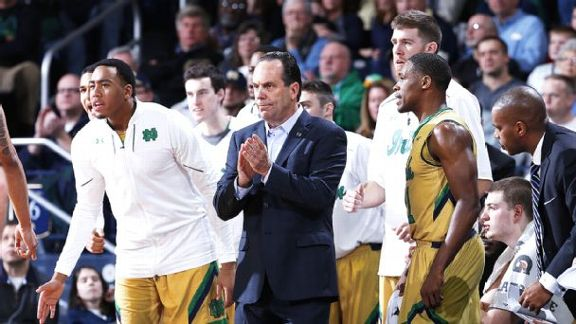 Duke Surges Ahead Of ND