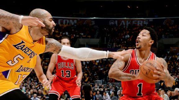 How Will Bulls Rebound?