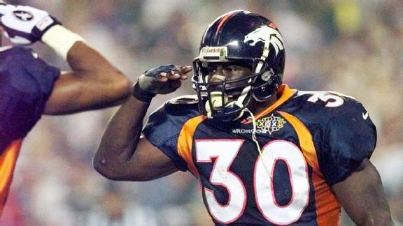 Give Terrell Davis His Due