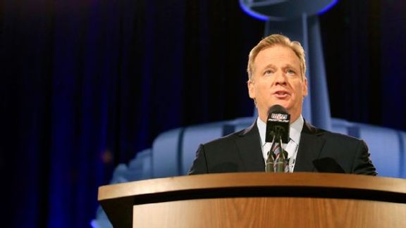 Goodell's State Of NFL