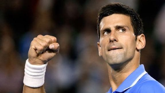 Djokovic Does It Again