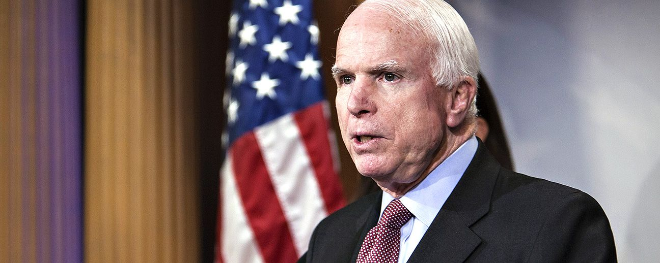 Leyendas deportivas de Arizona asistirán a funeral de senador McCain