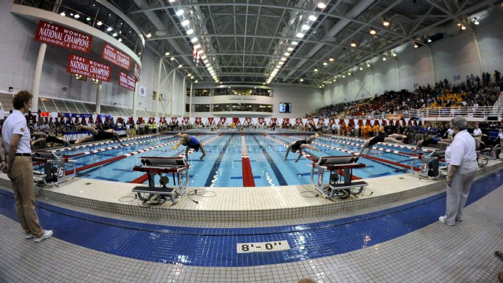 2018 SEC Swimming & Diving Awards announced