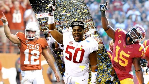 Which Is CFB's Best Job?