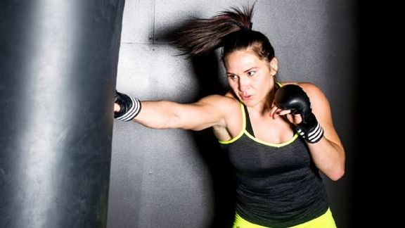 Can't Knock Zingano Down