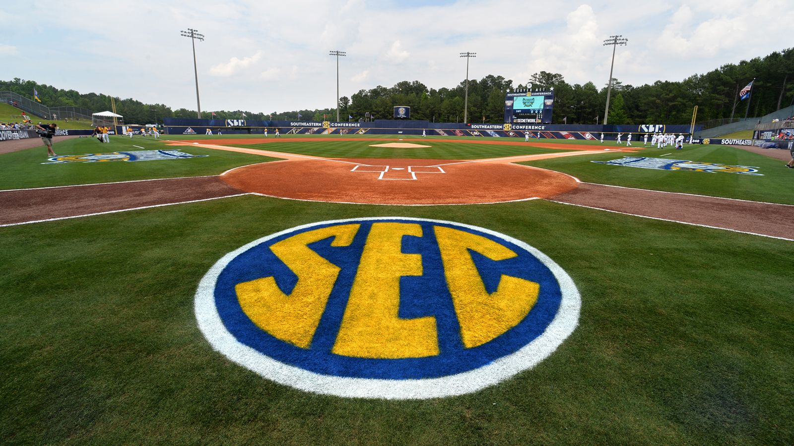 SEC Network, ESPN2 set for live coverage from Hoover