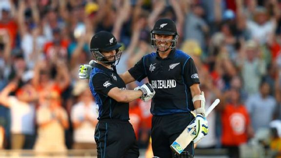 Kiwis Get Win In Thriller