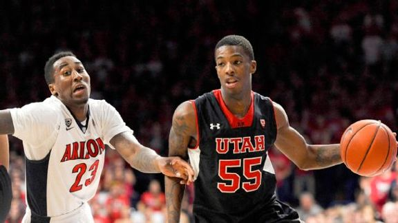 Utes Get Their Shot At Cats