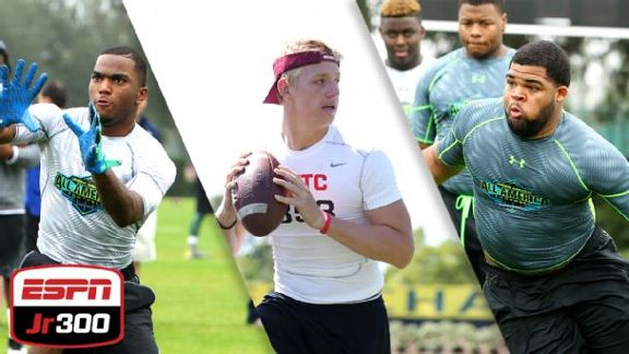 Meet 2016's Top Recruits