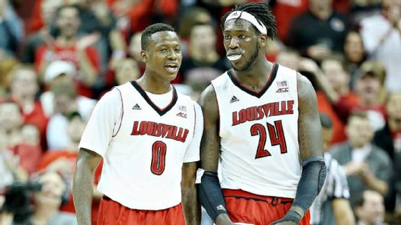 Where Does Louisville Stand?