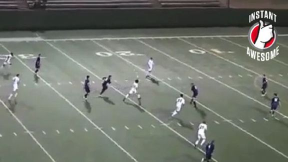 Prep Player's Clutch Kick
