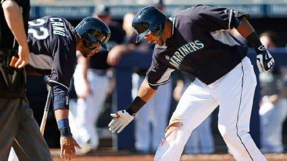 Why Mariners Will Be A Hit