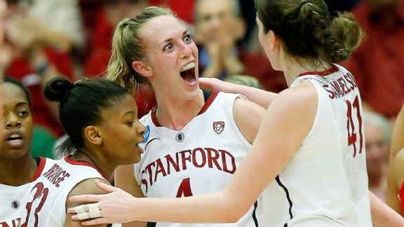 Stanford Seeking More