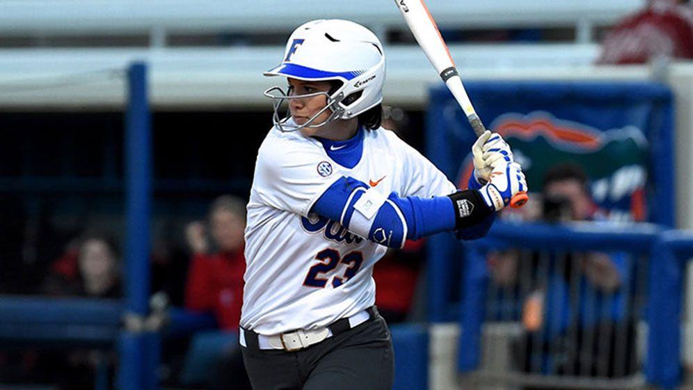 Florida beats MSU with 11-run first inning