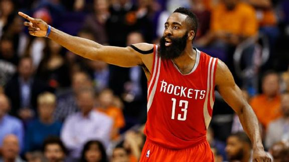 Can Rockets Keep Rolling?