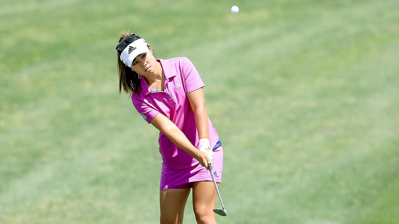 Danielle Kang wins Buick LPGA Shanghai by two, her second