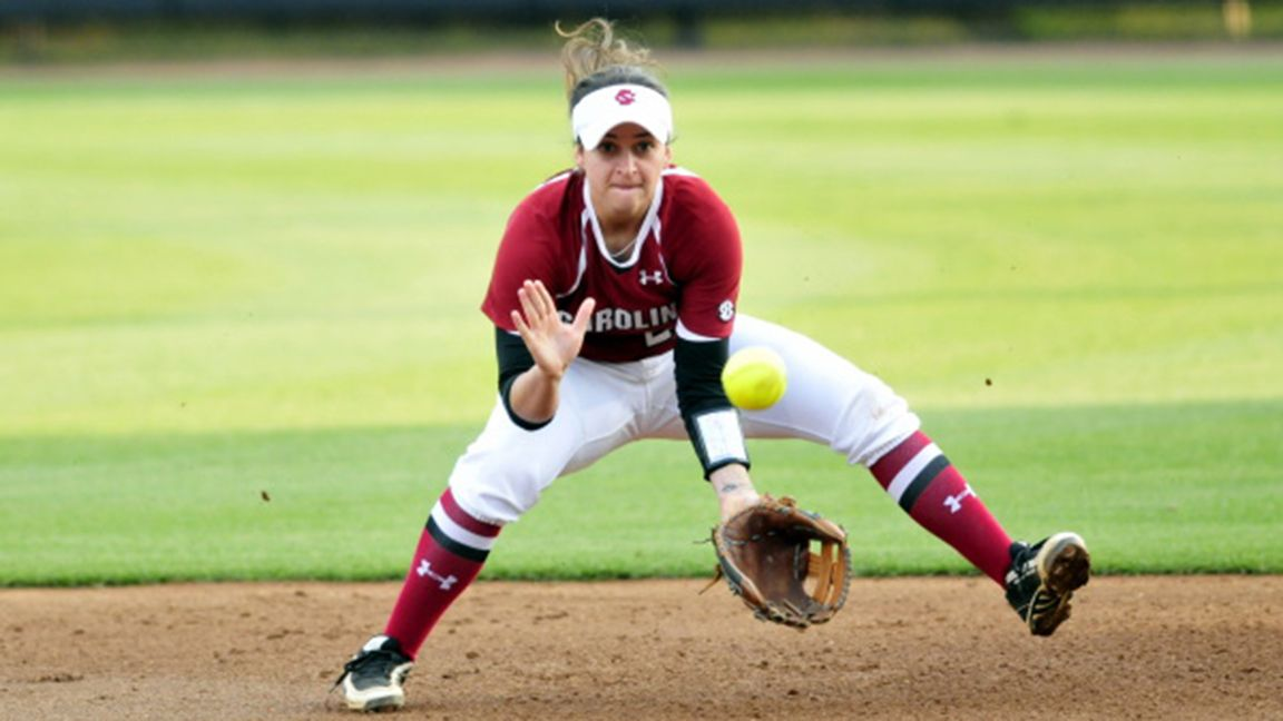 SC homers to victory at UK