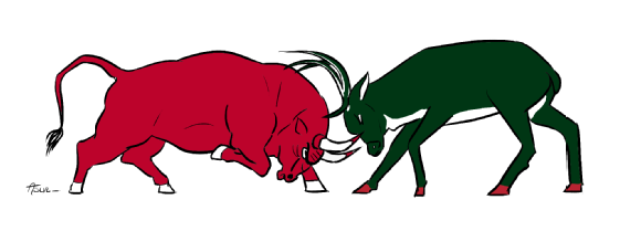 Bulls-Bucks Matchup