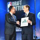 2015 Nba Draft Lottery Luck Finally Bounces Los Angeles
